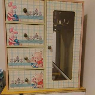 Winnie The Pooh 首飾盒