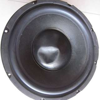 "Wharfadale Speaker 10"" Ten Inch Woofer Driver"