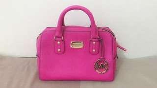 Michael Kors medium satchel