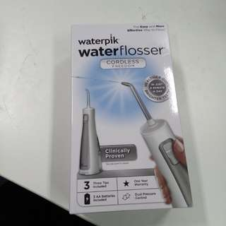 Waterpik Cordless Freedom Water Flosser WF-03