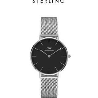 Daniel Wellington Watch Sterling