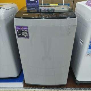 Mesin cuci panasonic 1 tabung cicilan tanpa kartu kredit
