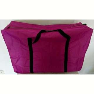 防水加厚搬屋/婚禮運物資袋 (~28吋喼容量)