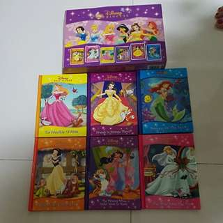 Disney Children Story Books