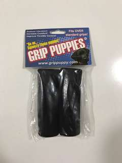 Grip Puppies for Motorbikes