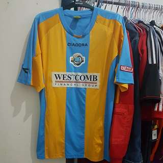 Authentic Sengkang Punggol jersey