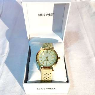Original Nine West Watch