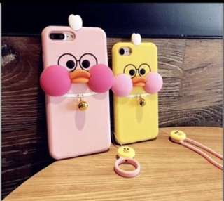 Silicone case for iphone 6, 7, 6 plus