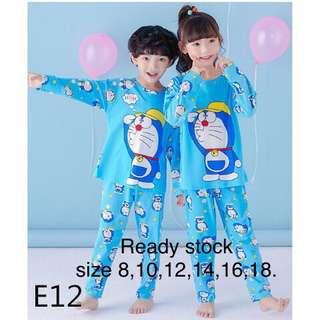Doraemon kids Pyjamas