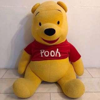 Disney - Winnie the Pooh Bear (Life size)