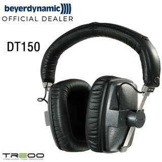 Beyerdynamic DT150 Over-the Ear Headphone