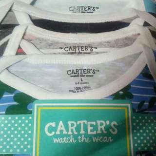 Carters overruns 5 in 1 pack