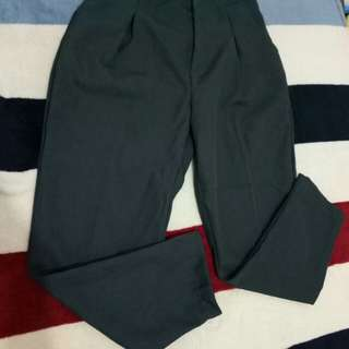 Office Pants Black New