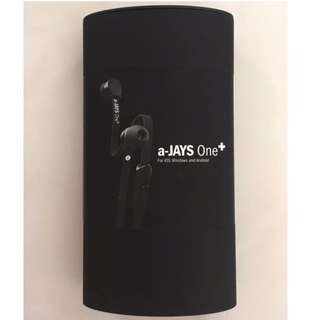 BN A-Jays One+ Black