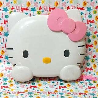 Hello Kitty 車用置物架