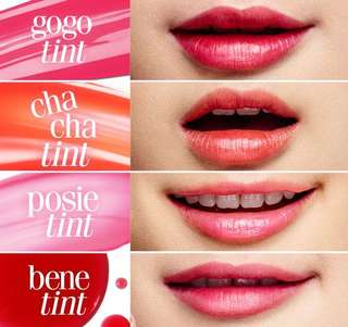 benefit posie lip cheek tint