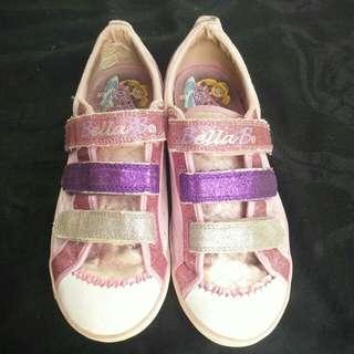 Sepatu Anak #MakinTebel