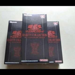 遊戲王RC02盒裝
