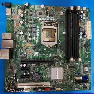 Motherboard Dell DP55M01 LGA1156