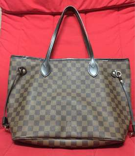 LV Tote Bag Inspired