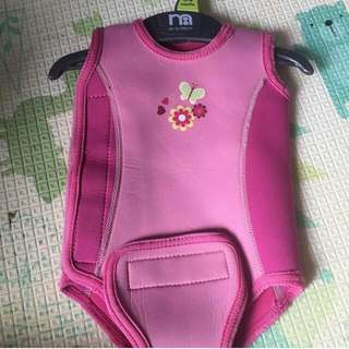 Preloved Wetsuit Mothercare