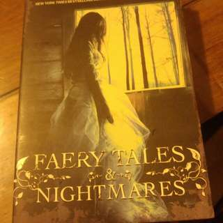 Melissa Marr - Faery Tales and Nightmares