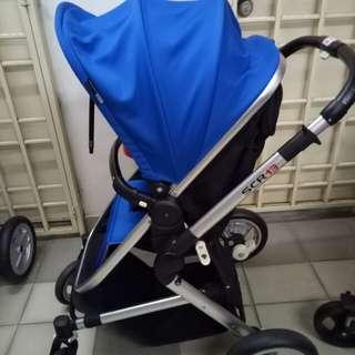Baby stroller scr13