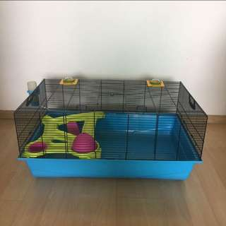Hamster XL Cage