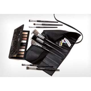 BN Sephora Travel Brush Pouch (Black)