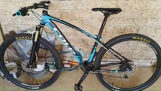 Shimano mountain bike groupset