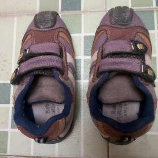 Sepatu Baby Millionaire #horegajian