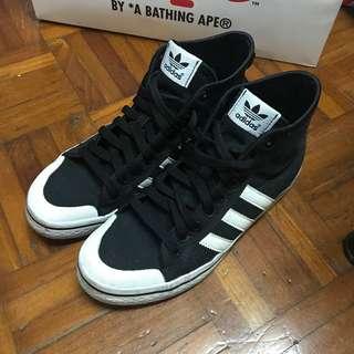 二手 Adidas 鞋 39.3碼