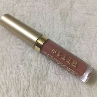 Stay All Day Liquid Lipstick PATINA