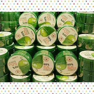 99% Aloe vera the saem ORIGINAL