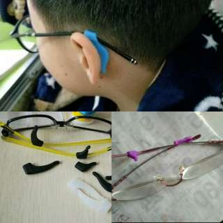 BN Anti Slip Silicone Spectacles Ear hold
