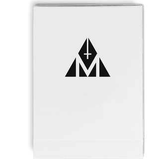 MADISONIST PLAYING CARDS
