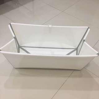 baby travel bath tub