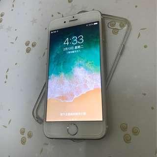 99%new. iPhone6. 128gb
