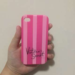 Victoria's Secret Jelly Case Iphone 4/4S