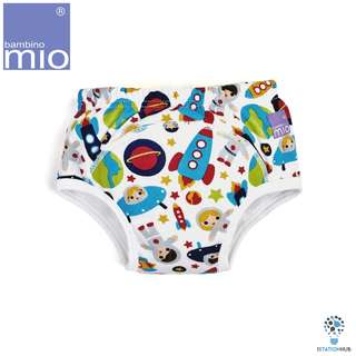 Bambino Mio Reusable Potty Training Pants | Outer Space