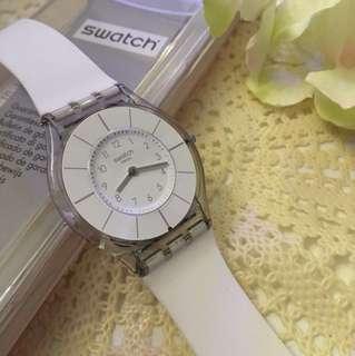Swatch 錶 超輕 超薄 防水