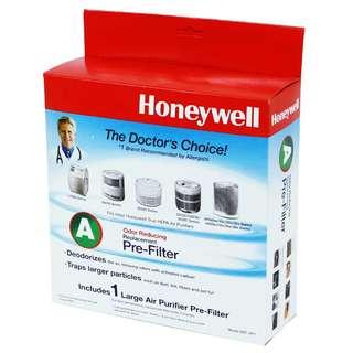 Honeywell Filter A HRF-AP1 Universal Carbon Air Purifier Replacement Pre-Filter