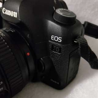 Canon 5D Mark II $950