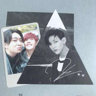 [WTT] GOT7 7FOR7 PRESENT EDITION (COZY VERSION)