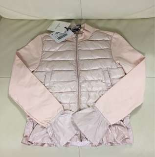 Year 12 全新Moncler down jacket