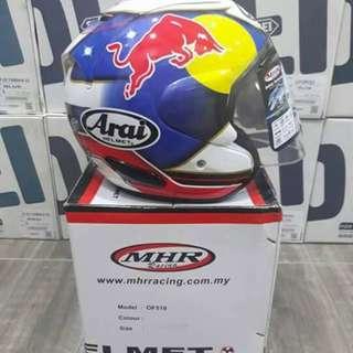 Helmet Arai Redbull