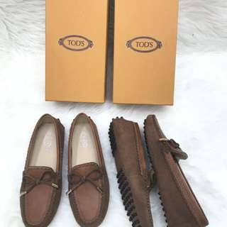 NEW!! Tods Shoes