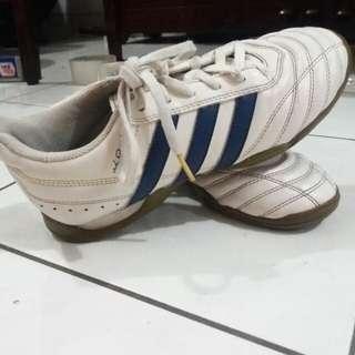 Adidas (Bisa Nego)