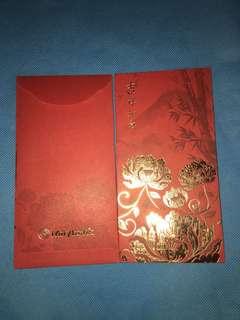 Ang Pow Packets from MayBank