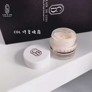 CDL day & night cream